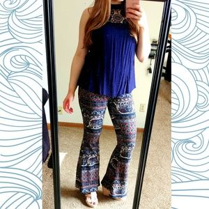 About A Girl Super Soft Flared Leggings